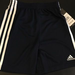 New Adidas athletic shorts
